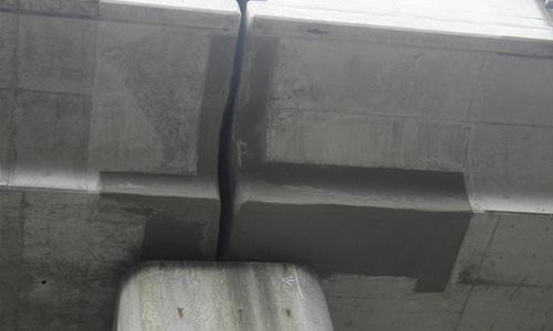 橋梁工事関連